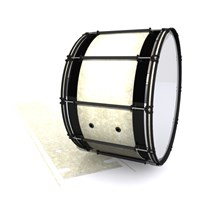 System Blue Professional Series Bass Drum Slip - Antique Atlantic Pearl (Neutral)