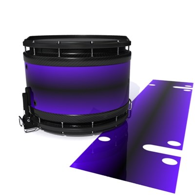 System Blue Professional Series Snare Drum Slip - Antimatter (Purple)