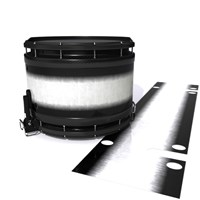 System Blue Professional Series Snare Drum Slip - Black Magic Fade (Neutral)