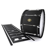 Tama Marching Bass Drum Slip - Black Stain (Neutral)
