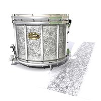 Tama Marching Snare Drum Slip - Alaskan Woodchip (Neutral)