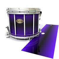 Tama Marching Snare Drum Slip - Antimatter (Purple)