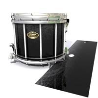 Tama Marching Snare Drum Slip - Asphalt (Neutral)