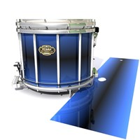 Tama Marching Snare Drum Slip - Azzurro (Blue)