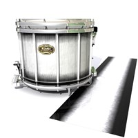 Tama Marching Snare Drum Slip - Black Magic Fade (Neutral)
