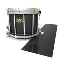 Tama Marching Snare Drum Slip - Black Stain (Neutral)