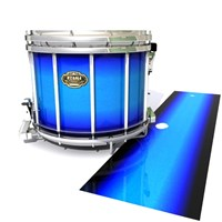 Tama Marching Snare Drum Slip - Bluez (Blue)