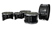 Yamaha 2000 Series Drum Slips (Kindergarten) - Black