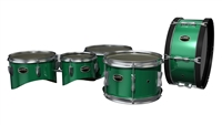 Yamaha 2000 Series Drum Slips (Kindergarten) - Imperial Green