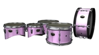 Yamaha 2000 Series Drum Slips (Kindergarten) - Light Pink