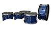 Yamaha 2000 Series Drum Slips (Kindergarten) - Navy Blue