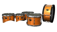 Yamaha 2000 Series Drum Slips (Kindergarten) - Orange