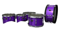 Yamaha 2000 Series Drum Slips (Kindergarten) - Purple