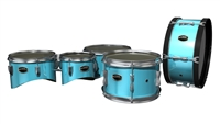 Yamaha 2000 Series Drum Slips (Kindergarten) - Sky Blue