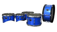 Yamaha 2000 Series Drum Slips (Kindergarten) - True Blue