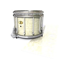 Yamaha 9300 Field Corps Snare Drum Slip - Antique Atlantic Pearl (Neutral)