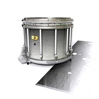 Yamaha 9300 Field Corps Snare Drum Slip - Arctic Night Fade (Neutral)