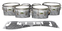 Yamaha 8200 Field Corps Tenor Drum Slips - Alaskan Woodchip (Neutral)
