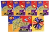 Jelly Belly BeanBoozled Jelly Bean Game Box And 4 Pack Jelly Beans