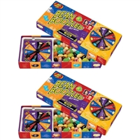 Jelly Belly BeanBoozled Spinner Jelly Bean Gift Box 3.5 oz (2 Pack)