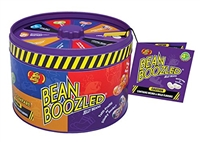 Jelly Belly BeanBoozled Gift Tin With Spinner Game, 3.36OZ