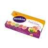 Jelly Belly Sunkist Fruit Gems Box - 14 Ounces of Assorted Flavors