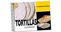 101 Tortillas Cookbook
