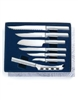 Rada Cutlery The Starter Knife Gift Set Part 2 S48