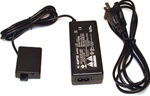 Canon ACK-E5 DR-E5 AC Power Adapter & Coupler