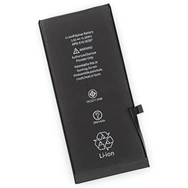 Battery for Apple iPhone 8+ 8 Plus 616-00367 A1864