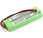 Battery BP12RT for Dogtra Dog Collar 280NCP 192NCP 175NCP