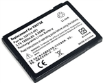 HP iPAQ hx4700 hx4705 Series Battery