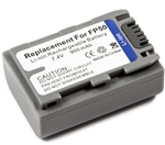 Sony NP-FP50 Battery