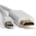 ThunderBolt to HDMI Cable