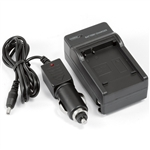 Panasonic DMW-BCF10E Battery Charger