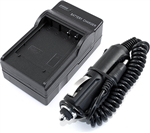AC/DC Battery Charger for Panasonic DMW-BCJ13