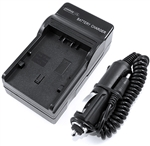 Panasonic VW-BC20 VW-VBN130 Battery Charger
