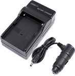 Sony NP-F330 & NP-FM50 Battery Charger