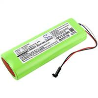 Battery for Applied Instruments 742-00014 Super