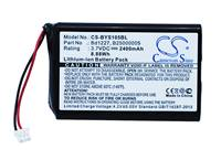 Battery for Baracoda B25000001 BD1227 B40160100