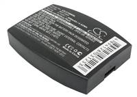 Battery for 3M BAT1060 RF1060 C1060 XT-1 Wireless