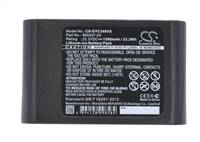 Battery for Dyson Vacuum DC31 Animal DC34 DC35