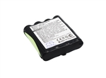 Battery for Motorola IXNN4002A TLKR-T3 TLKR-T5