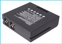 Battery for HME RF400 COM400 COM 400 Drive-Thru