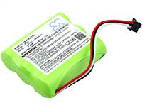 Battery Pack for Hioki 9780 8870-20 Memory