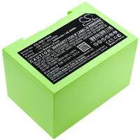 Battery for iRobot 4624864 Roomba 7150 5150 7550