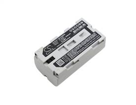 Battery for Casio DT-5025LAT DT-9023 DT-9723
