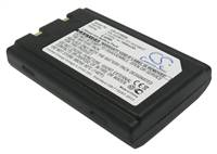 Battery for Symbol Casio 3032610137