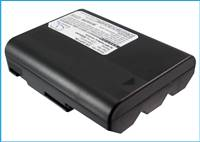Battery for Sokkia VSH-H11U NTA2442 Juniper 12523