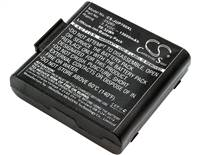 Battery for Sokkia 25260 SHC5000 SHC-5000 Juniper